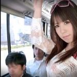 痴漢路線バス 〜噂の潮吹き痴漢痴女〜