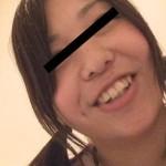 素人投稿 自画撮りシリーズ038 トイレオナニーFILE3