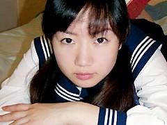 生中出し 少女性教育1X歳 〜まり〜