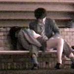 素人カップルのセックス意識調査と称して盗撮2