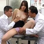 大人の卑猥な健康診断!+ ドスケベ身体測定!