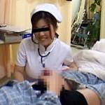 センズリを見る看護婦たち Vol.4