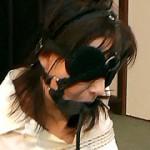 緊縛と猿轡 ギャグ・トレーニング〜猿轡特訓