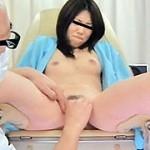 泌尿器科医師の卑猥ないたずら盗撮2