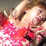 緊縛調教図鑑14 深田涼子