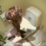 恥態トイレ6 うんこもらし特集