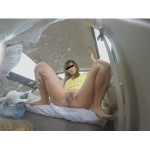 盗撮 利尿剤混入 車内放尿悪徳タクシー