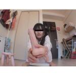 素人投稿 自画撮りシリーズ087 ディルドオナニー FILE1