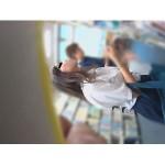 盗撮 痴漢の達人 図書館JK記録1