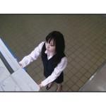 自販機に仕掛けたカメラで同僚OLのパンチラを流出させた変態リーマン 3