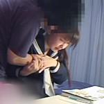 家庭教師が美少女にした事の全記録 隠撮カメラFILE12