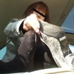 女性専用履き潰し靴収集家3