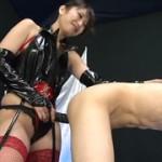 きまぐれ★ボンテージクイーンのM男調教8 有村千佳