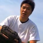 某有名大学野球部レギュラー所属 HAYATO1