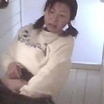 体育館トイレ盗撮 ママさんバレークラブ&バドミントン部1