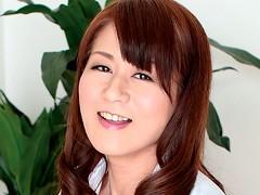 某地方銀行の美人お局様 50代を目前にしてAVデビュー!