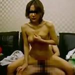 韓流美人 流出したプライベートセックス!4