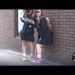 修学旅行生たちの放尿・お漏らし IN TOKYO 1