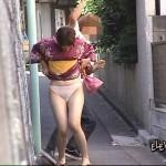 必撮スカートめくり13 浴衣限定バージョン