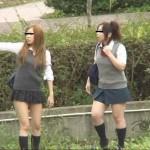 望遠着替えおっぱい隠撮(2)