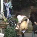 強襲撮 パンツ下げダッシュ!!7  〜お尻丸見えRUNAWAYS〜