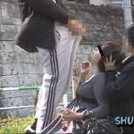 強襲撮 しこしこダッシュ!!7 〜ザーメンぶっかけRUNAWAY'S〜