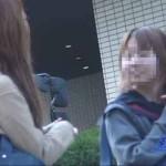 隠撮 美少女パンチラ 2 〜大胆!すわりしゃがみ女子校生〜