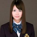 制服美少女と性交 羽田桃子