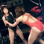 プロレスリング01