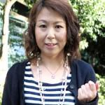 初撮り 市川幸子 四十三歳