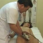 鍼灸院治療 FILE28
