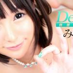 Debut Vol.26 〜みほの復活!完全密着ドキュメント!〜