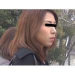 ブーツM字開脚大便1