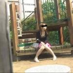 突撃!全開M字開脚パンティーPART1