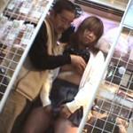 東京女子校生ストーリー 〜ブラりパンツ売り編〜17