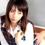 出版会社の受付嬢をまかされた女優をイタズら!?2