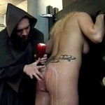 非道な者によってさらわれた罪無き女達の成れの果て2