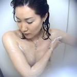 盗撮 新水着ギャル痴態 シャワー・ボディ洗い編7