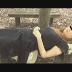 居眠り娘を白昼レイプ!!3 野外で暴れる支配欲