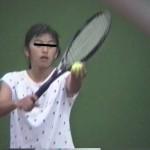 ○○カップ テニス大会 アンスコパンチラ1