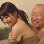 禁断介護10 〜援交女子校生と老人の性〜