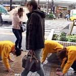 Let's突撃土下座ナンパ149