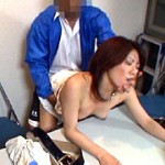 悪徳店員と万引きを犯した人妻たちの猥褻肉欲取引2
