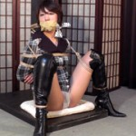 囚われの美人秘書 北澤洋子