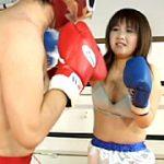 男勝ちボクシング Vol.01