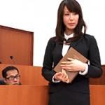 純潔人妻弁護士陵辱ドラッグレイプ
