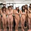 2011年度 社内一斉全裸防災訓練
