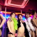 DDE2〜リンボー&ファッションショー&楽屋裏H〜