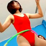 第一回 ミス懐かしワンピ水着コンテスト