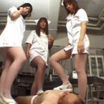 GIRL'S FIGHT 病院編